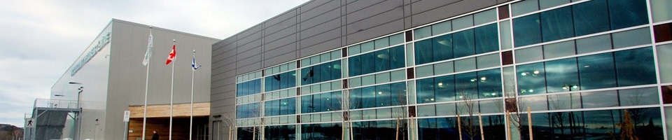Nustadia Recreation Facility
