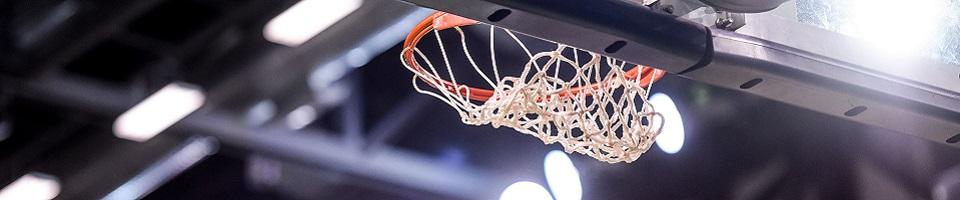 Basketball Headline Image